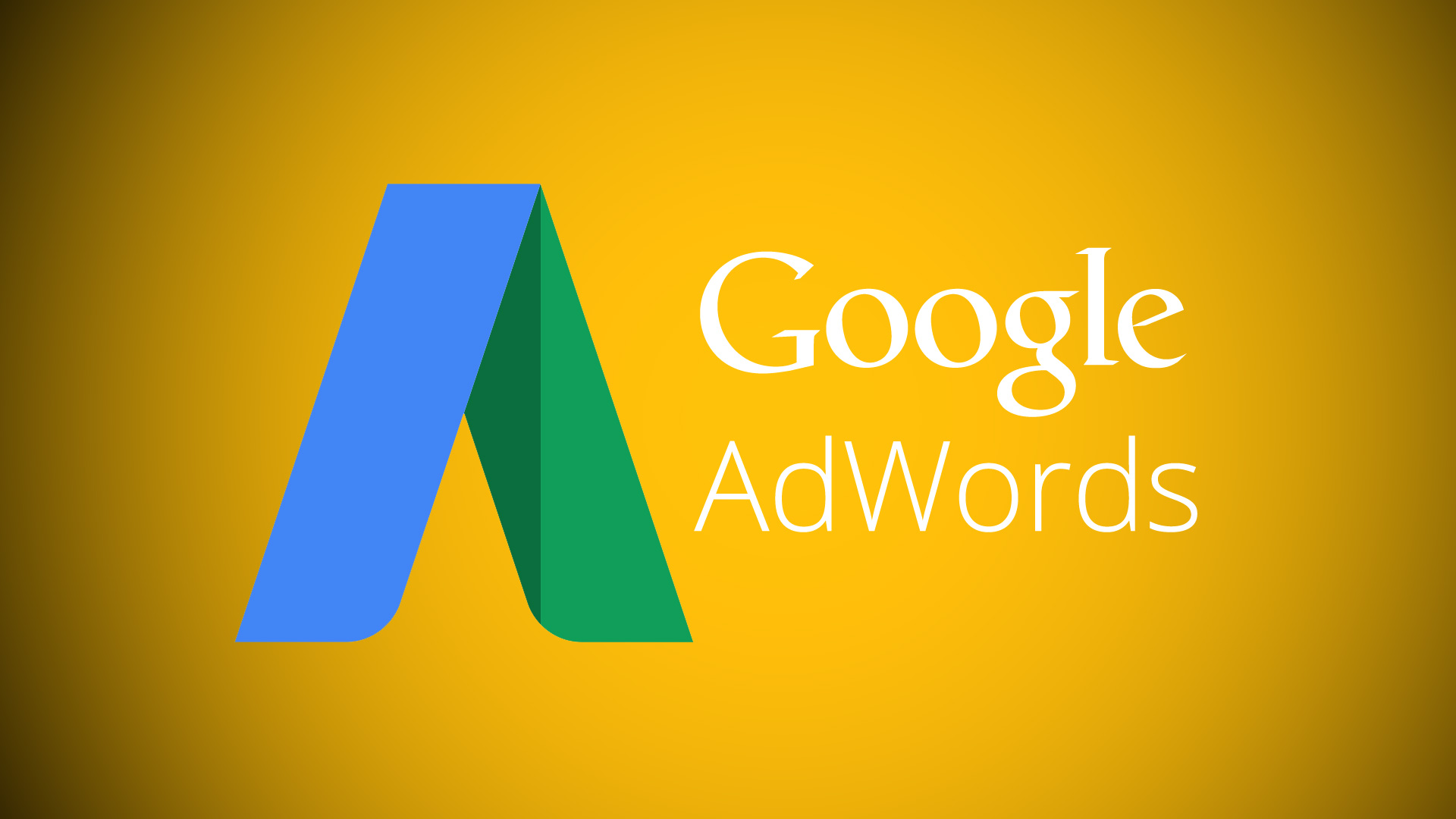 SEA – Initiation à ADWORDS